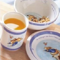 Wedgwood kinderservies