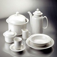Arabia Artica servies